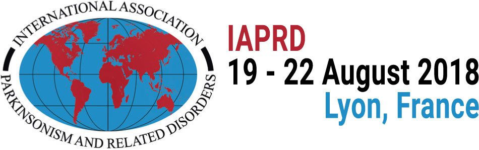 IAPRD2018