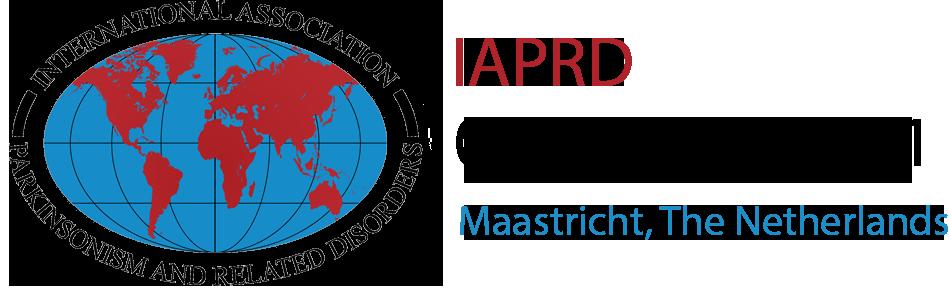 IAPRD 2021